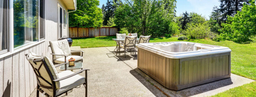 A Beginner's Guide To Hot Tub Maintenance