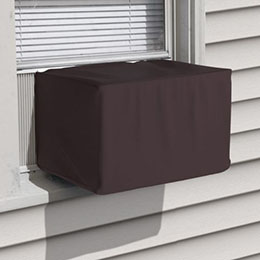 Window Air Conditioner Covers